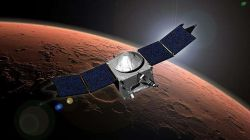 India's Mangalyaan Mission Completes 5 Years of orbiting Mars