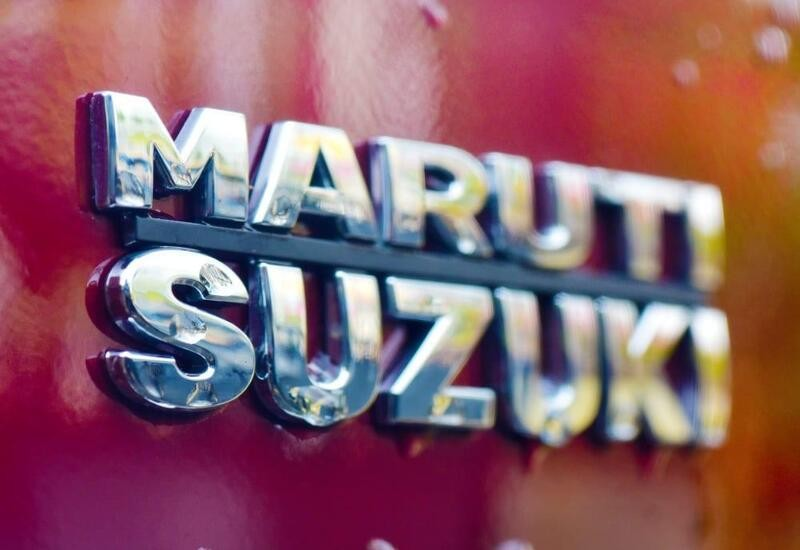 Maruti Suzuki's sales rise for the first time in 9 months