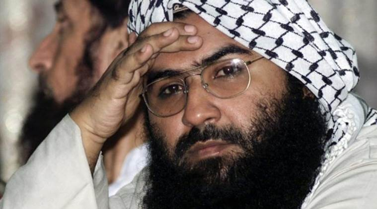 'Act cautiously': China tells US after its move to blacklist Masood Azhar at UN