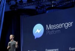 Facebook Messenger provides free tools to govts, agencies to fight COVID-19