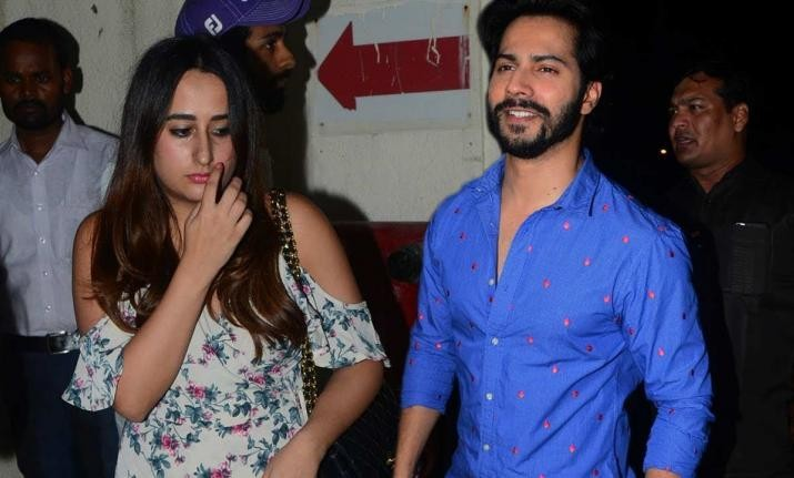 Varun Dhawan and Natasha Dalal to tie knot in December this year