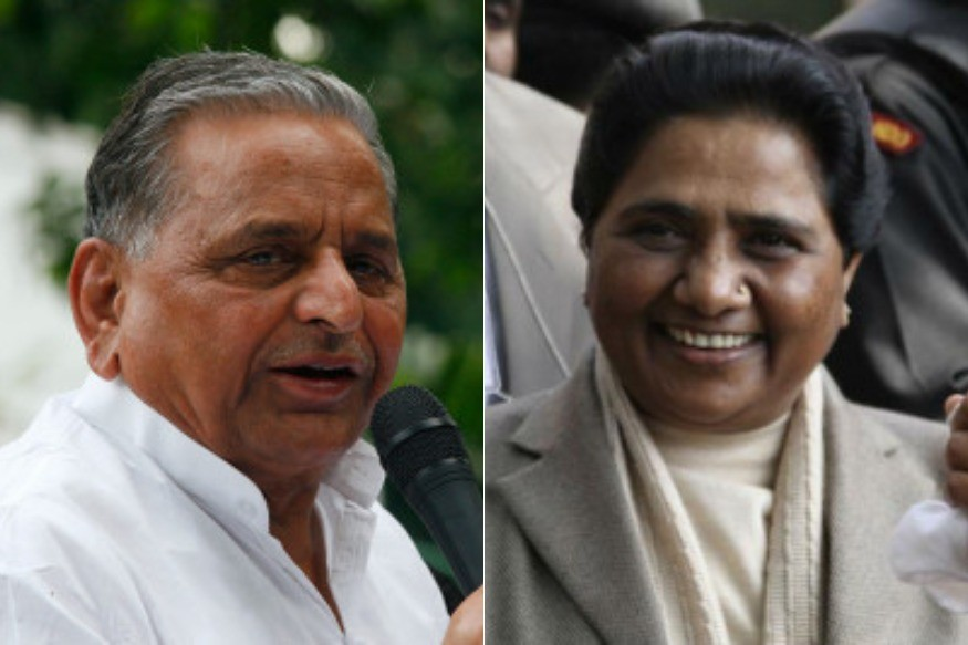 Mulayam and Mayawati to Share the Stage After 25 Years at Historic Mainpuri Rally Today