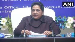 I don't think law & order situation will improve in UP: Mayawati