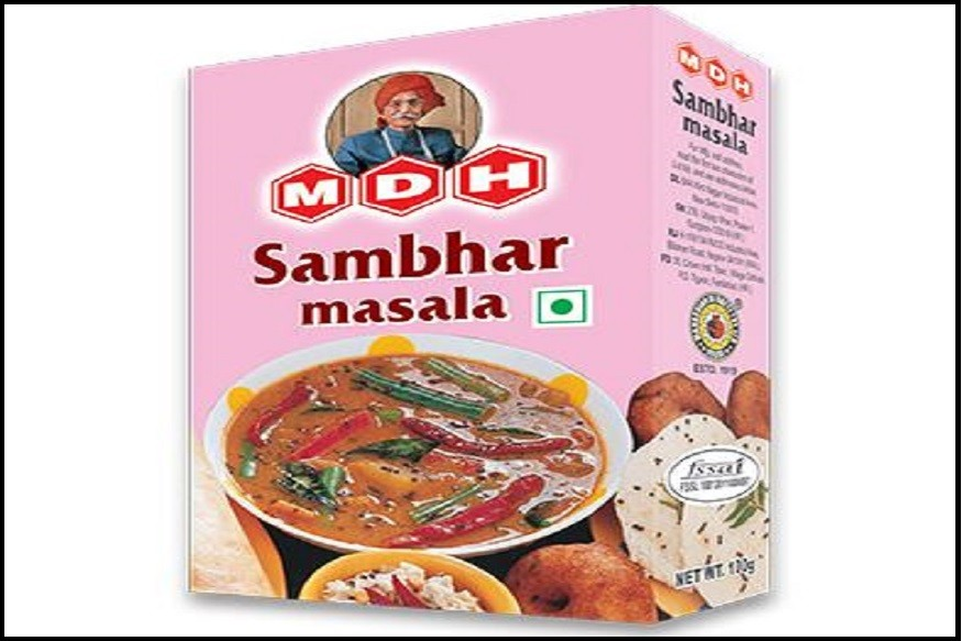 MDH Sambhar Masala Taken Off US Shelves as Food Regulator Finds 'Salmonella' in Them