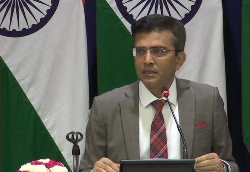 Important for Pak to now start behaving like a normal neighbour: India
