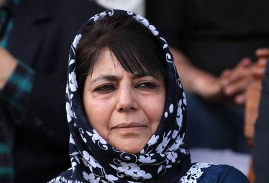 Time for Congress to get an Amit Shah: Mehbooba Mufti