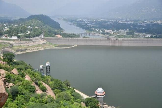 Mettur dam unlikely to be opened on June 12