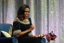 Ex-US First Lady Michelle Obama wins Grammy Award for Best Spoken Word Album