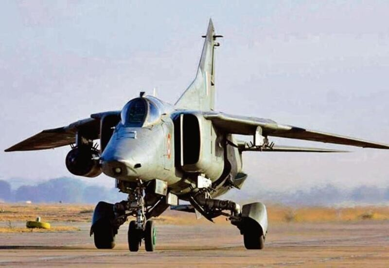 'Bahadur' MiG-27 jets used by IAF in Kargil war retire after 35 yrs of service