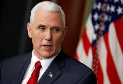 US to maintain strong stand on TikTok, Huawei: US VP Mike Pence