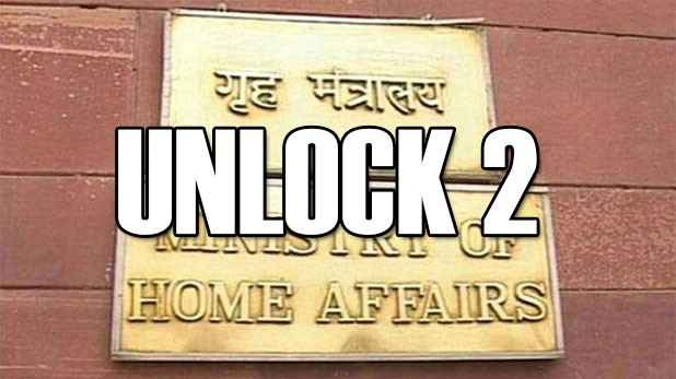Unlock 2 opens up more activities outside Containment Zones Strict enforcement of lockdown in Containment Zones