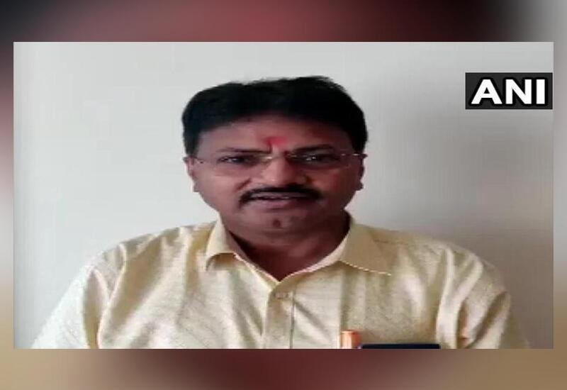Am safe, no question of changing party: NCP MLA on missing complaint