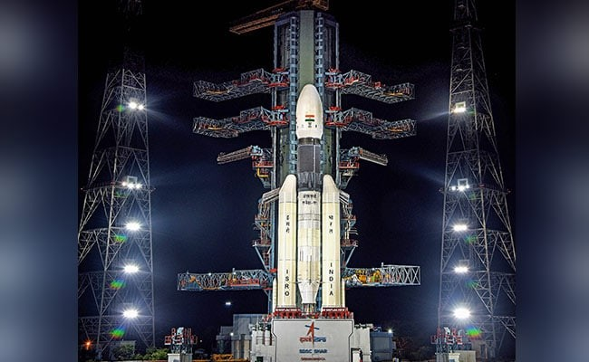 India may try 'Chandrayaan 3' moon landing in November 2020