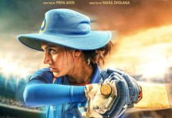 Shabaash Mithu First Look: Taapsee Pannu Reminds Us Of Mithali Raj's Epic Response To Sexist Question