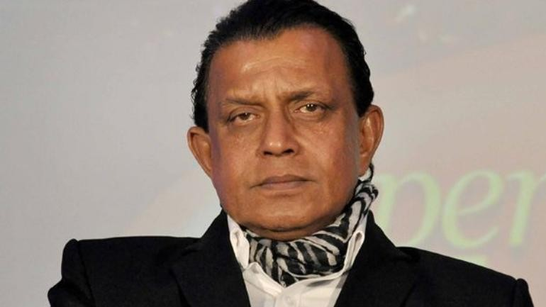 Mithun Chakraborty to star in horror-comedy Bhootiyapa with Krushna Abhishek, Sugandha Mishra