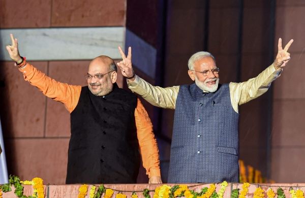 Modi's new cabinet to reflect youth, experience, to groom future BJP leadership