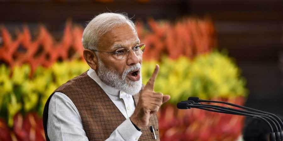 PM Modi to meet PSU bankers, discuss issues plaguing sector