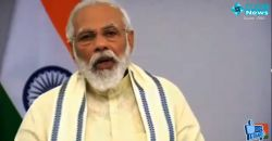 Prime Minister Narendra Modi Complete Speech in English