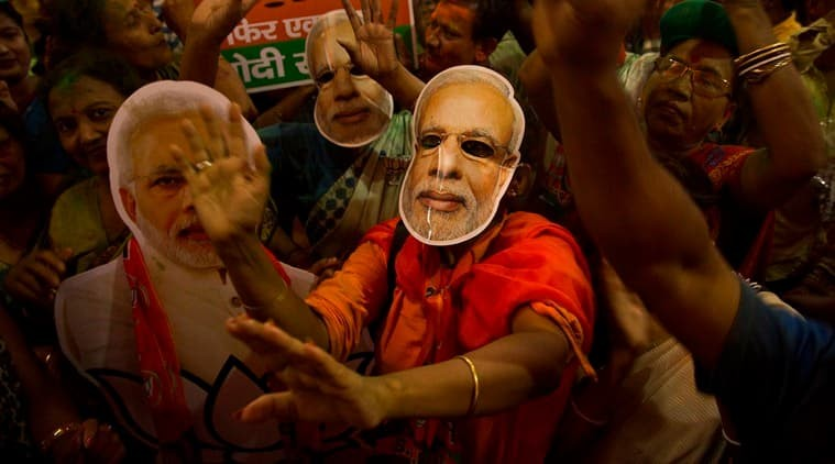 Lok Sabha Election results 2019: Modi wave 2.0 leaves Rahul and company in lurch
