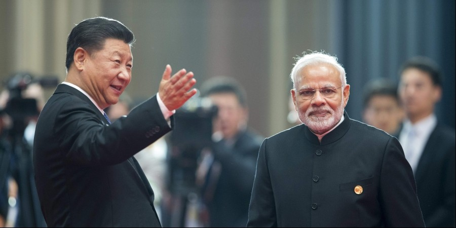 Narendra Modi, resist the urge to be India's Xi Jinping