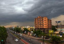 Monsoon likely to arrive in Delhi NCR around June 25: IMD official