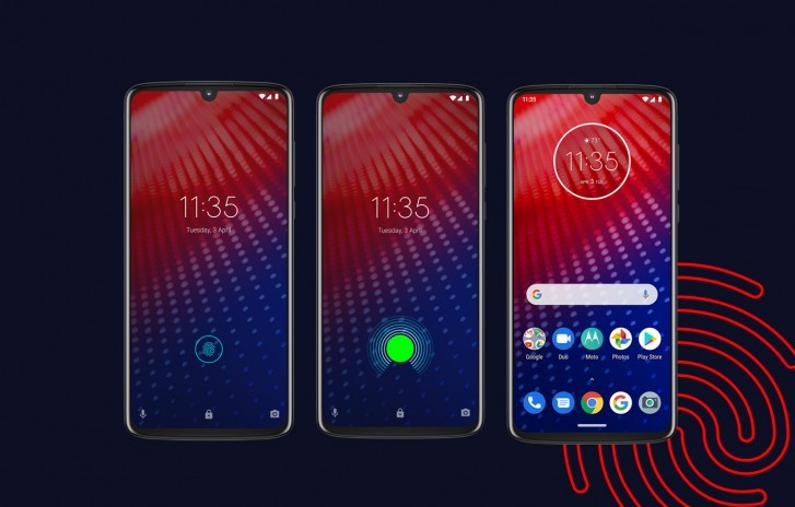 Motorola Moto Z4 with 48MP camera goes official
