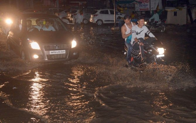 22 killed in unseasonal rains, lightning in Madhya Pradesh