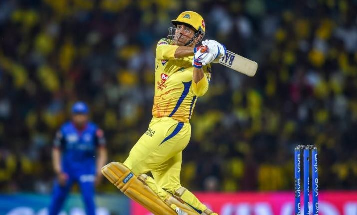 IPL 2019: By 20th over I was ready to swing at everything, says MS Dhoni