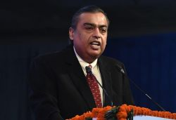 Ambani becomes world's 6th richest man, overtakes Larry Page