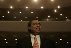 Reliance Industries among world's 50 most valuable companies, ranked 48th