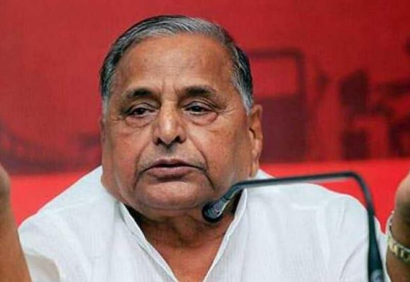 Mulayam Singh to lose his Mercedes SUV after bungalow