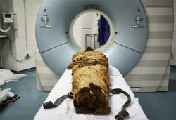 Scientists synthesise voice of 3,000-year-old Egyptian mummy