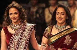 My Mother, Hema Malini Is Fit And Fine Says Esha Deol