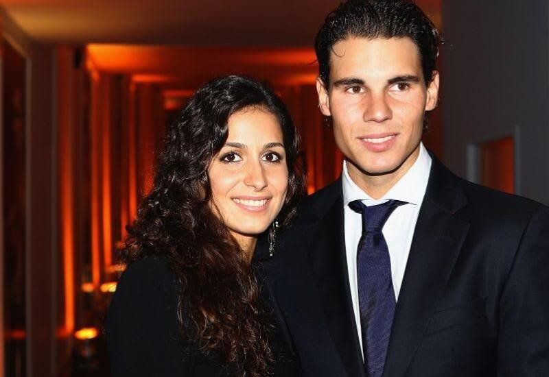 Rafael Nadal gets married to his girlfriend Xisca after 14 years of dating