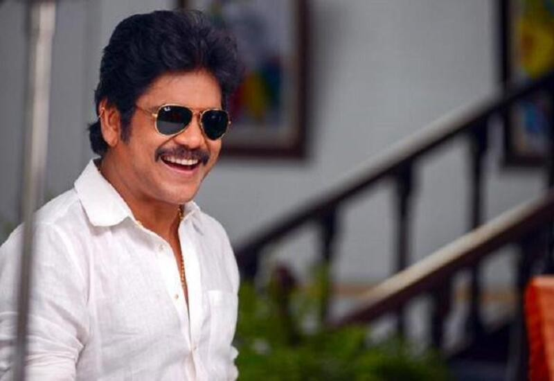 Tollywood star Nagarjuna to play Archaeologist in Bollywood Movie 'Brahmastra'