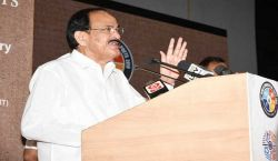 Poetry is a powerful catalyst to hasten the process of social transformation: Vice President