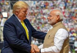 Time to use 'Namaste Trump' soft power: Cong to PM on Indians losing jobs in US