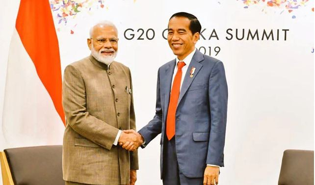 PM Modi Meets Presidents Of Indonesia, Brazil; Talks Focus On Trade