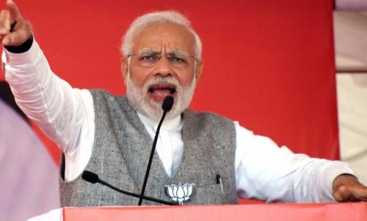 PM Narendra Modi urges Rahul Gandhi, others to motivate voters