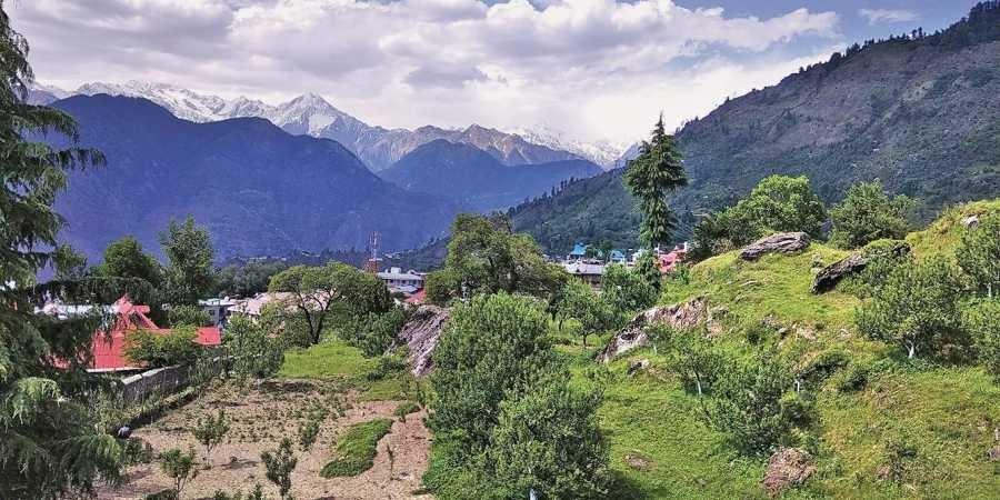 Nestled in the fir forests of Himachal Pradesh, Narkanda remains unexplored