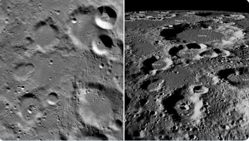 Chandrayaan 2: NASA shared images of Lander Vikram landing site, says it had a hard landing