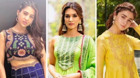 Happy Navratri 2019: The nine colours to wear for nine days of Navratri