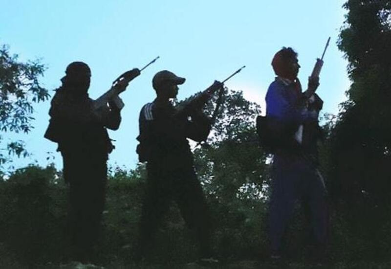 28 Naxals surrender in Chhattisgarh's Dantewada