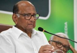 Sharad Pawar outwitted chanakya of politics: NCP