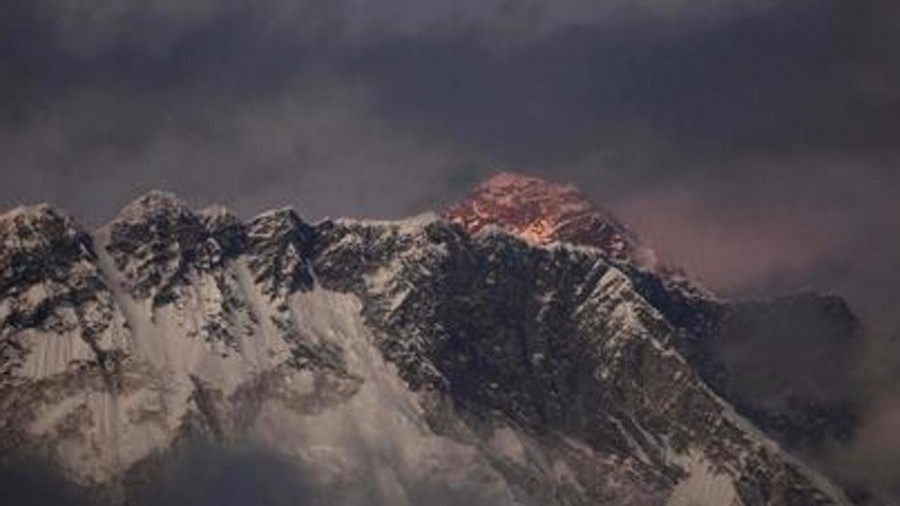 Army man among two more Indian climbers dead in Nepal