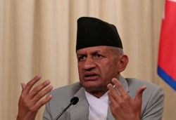 We're confident border issues with India will be resolved via talks: Nepal