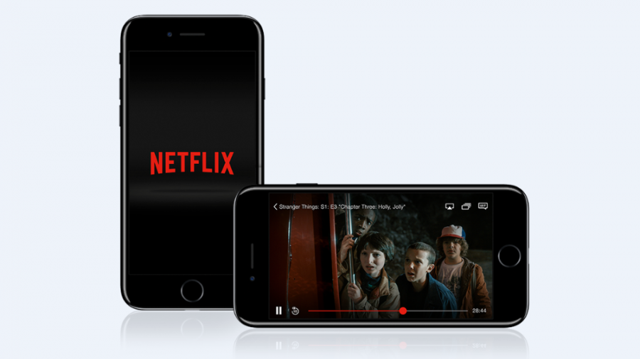 Netflix Drops Apple AirPlay Support Due to 'Technical Limitation'