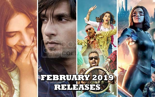 Movies in February: Gully Boy, Ek Ladki Ko Dekha Toh Aisa Laga and Total Dhamaal