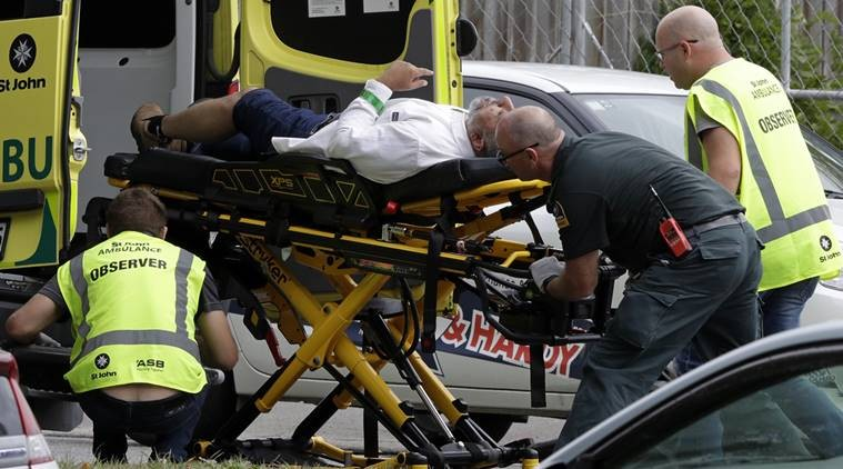 New Zealand mosque shooting: New Zealand vs Bangladesh third Test cancelled
