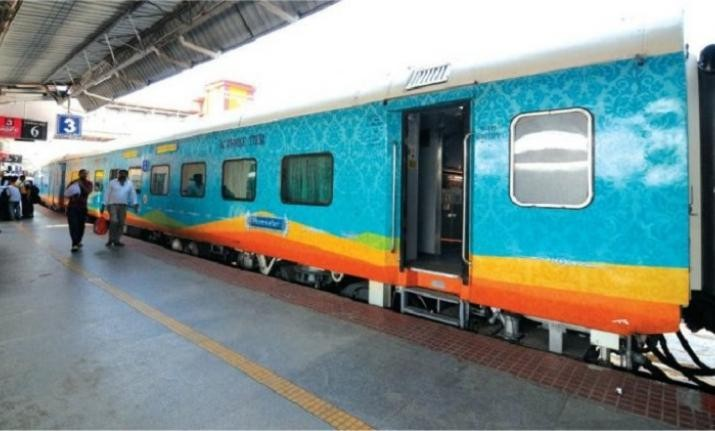 Delhi-Allahabad Duronto Express to be replaced with Humsafar Express soon